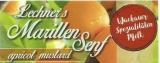 Marmeladen / Senf